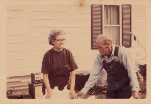 Byrd&Laurie Duncan